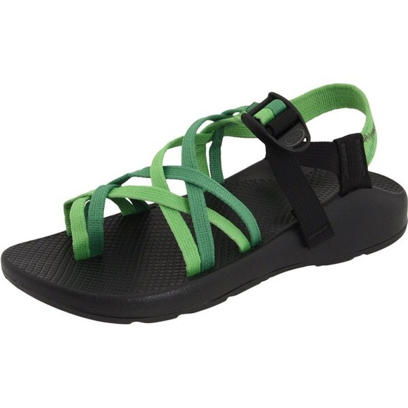 9f3ad34605d8 Chaco Shoes - Chaco ZX 2 Vibram Yampa Sandal Prep Size 6